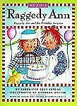 My First Raggedy Ann: Raggedy Ann and the Birthday Surprise, Peters, Stephanie T