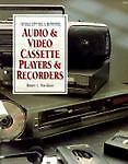 Troubleshooting & Repairing Audio & Video Cassette Players & Recorders, Davidson