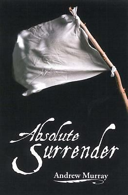 Absolute Surrender  Andrew Murray