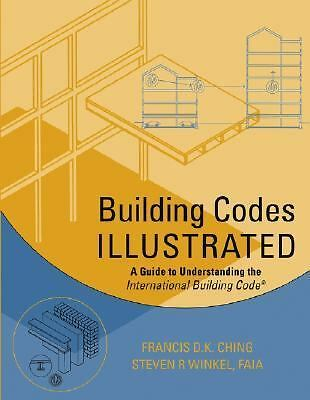 Building Codes Illustrated: A Guide to Understanding the International Building