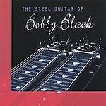 The Steel Guitar of Bobby Black