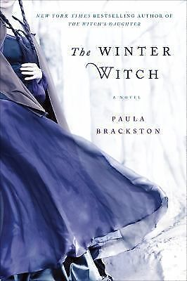 The Winter Witch, Brackston, Paula, Good Book