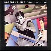 Addictions 1, Palmer, Robert, New Import