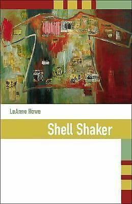 Shell Shaker by Howe, LeAnne