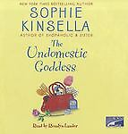 The Undomestic Goddess, , Good, Books