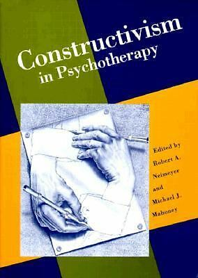 Constructivism in Psychotherapy,,  Acceptable  Book