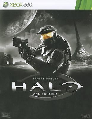 Halo: Combat Evolved Anniversary Signature Series Guide, Thom Denick, Good Book