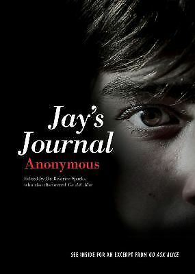 Jay's Journal by Anonymous