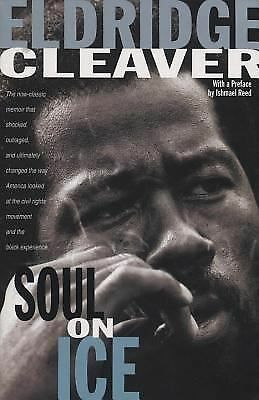 Soul on Ice, Eldridge Cleaver, Good Book