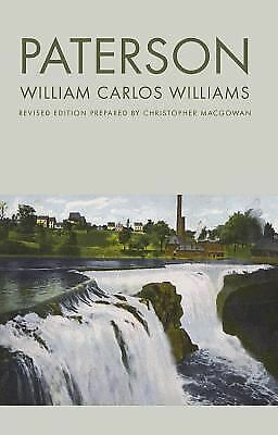 Paterson (Revised Edition) (New Directions Paperback 806 806) by Williams, Will