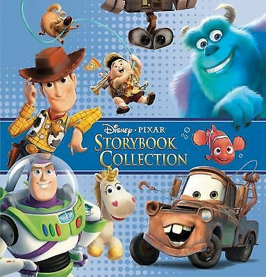 Disney*Pixar Storybook Collection by Annie Auerbach