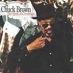 Spirit of Christmas, Chuck Brown & Eva Cassidy, Very Good
