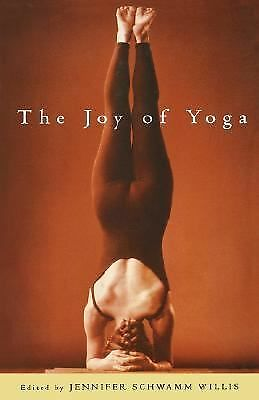 The Joy of Yoga, , Good Book