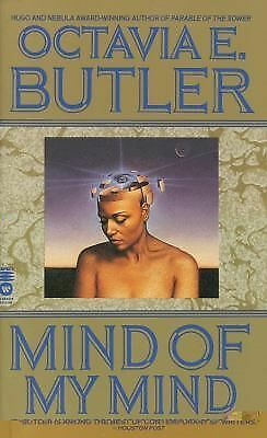 Mind of My Mind, Butler, Octavia E., Good Book
