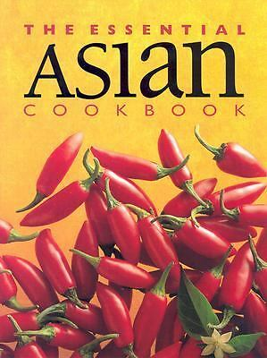 The Essential Asian Cookbook (Essential Cookbook) by