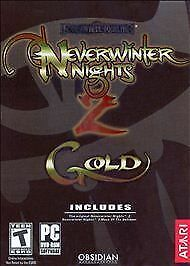 Neverwinter Nights 2 Gold - PC