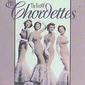 Best of, Chordettes, Very Good