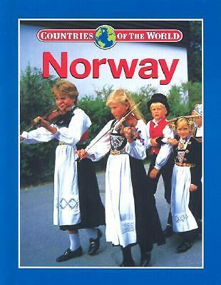 Norway (Countries of the World (Gareth Stevens)), Hepso, Mike, Good Book