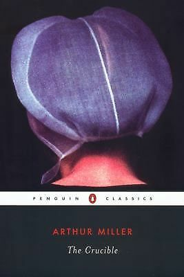 The Crucible - Miller, Arthur - Good Condition