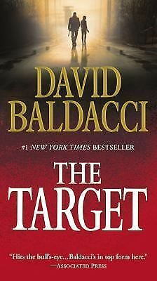 The Target (Will Robie Series) by Baldacci, David