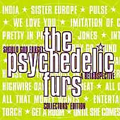 Should God Forget: Retrospective by Psychedelic Furs