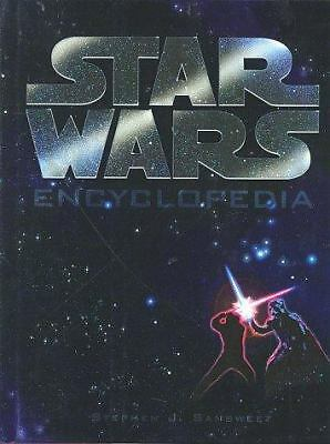 Star Wars Encyclopedia, Stephen J. Sansweet, Acceptable Book