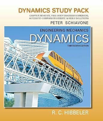 Study Pack for Engineering Mechanics: Dynamics