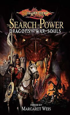 The Search for Power: Dragons from the War of Souls (Dragonlance Anthology), , G
