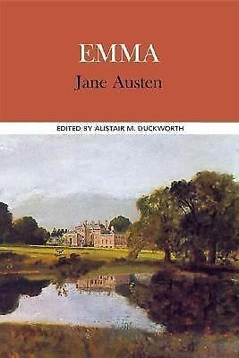 Emma (Case Studies in Contemporary Criticism), Austen, Jane, Acceptable Book