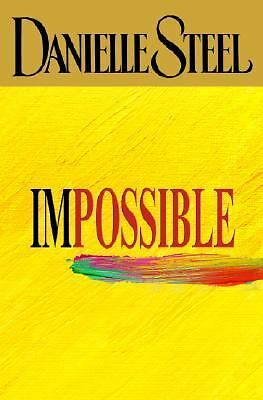 Impossible, Danielle Steel, Good Book