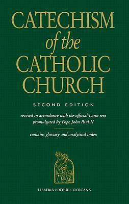 Catechism of the Catholic Church by