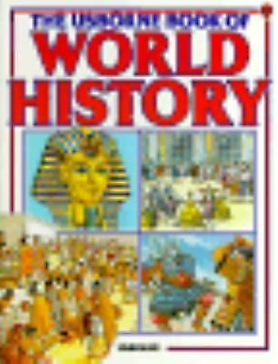 The Usborne Book of World History (Picture World), Millard, Anne, Acceptable Boo