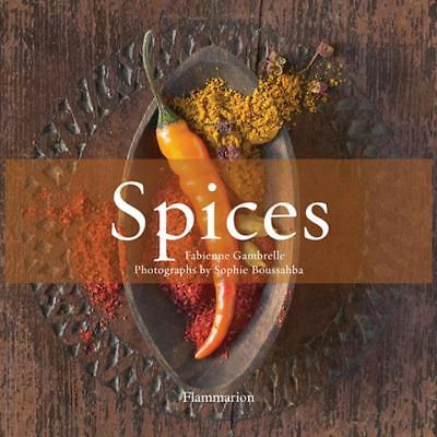 Spices, Gambrelle, Fabienne, Good Book