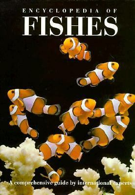 Encyclopedia of Fishes (Natural World) by