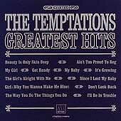The Temptations - Greatest Hits, Vol. 1 by