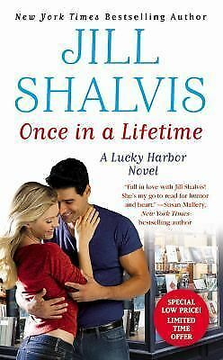 Once in a Lifetime (Lucky Harbor) - Shalvis, Jill - Good Condition