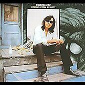 Coming from Reality - Rodriguez - Audio CD - New Condition