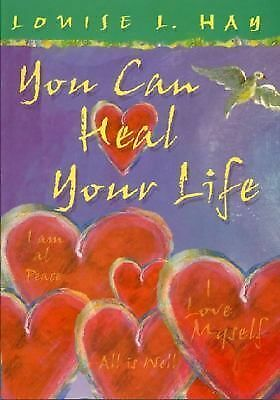 You Can Heal Your Life (Gift Edition), Louise Hay, Acceptable Book