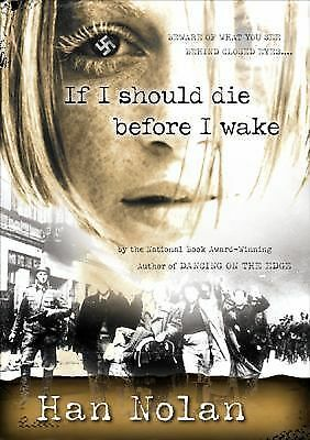 If I Should Die Before I Wake - Nolan, Han - New Condition