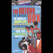 Motown Box by VARIOUS ARTISTS