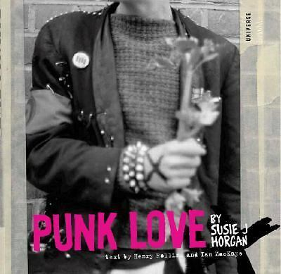 Punk Love by Susie J. Horgan
