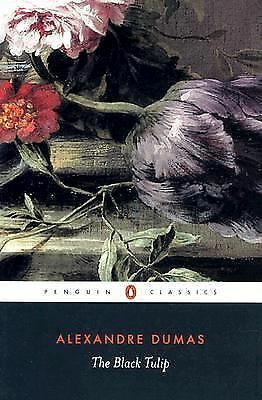 The Black Tulip (Penguin Classics), Alexandre Dumas père, Good Book