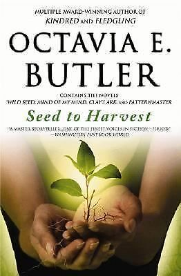 Seed to Harvest, Butler, Octavia E., Good Book