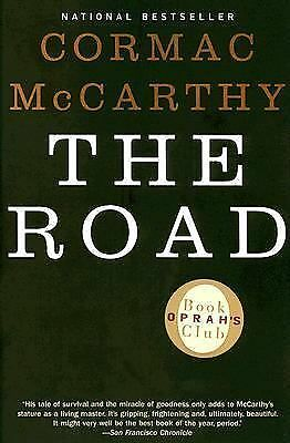 The Road (Oprah's Book Club), Cormac McCarthy, Good Book