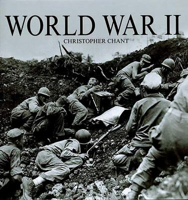 World War II by Chant, Christopher