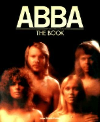 Abba: The Book by Potiez, Jean-Marie