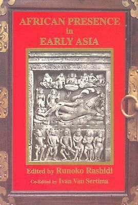 African Presence in Early Asia by