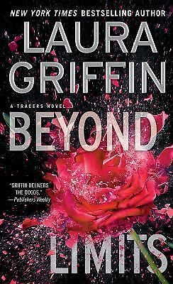 Beyond Limits (Tracers), Griffin, Laura, Good, Books