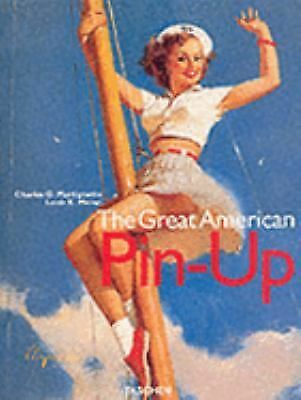 The Great American Pin-Up (Jumbo Series) - Martignette Dr., Charles G - Very Goo