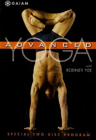 Rodney Yee - Advanced Yoga by